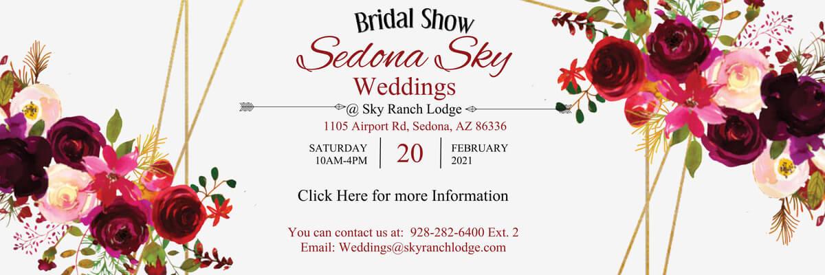 SRL Bridal Show Website Banner